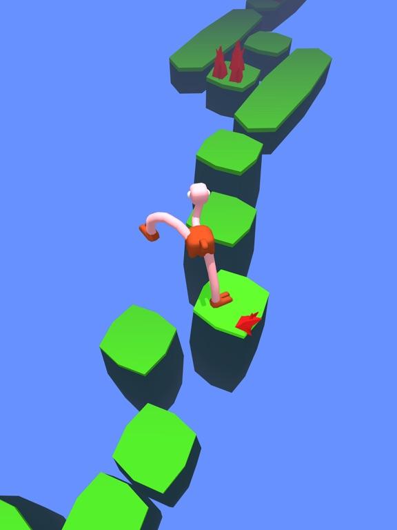 Silly Steps screenshot 5