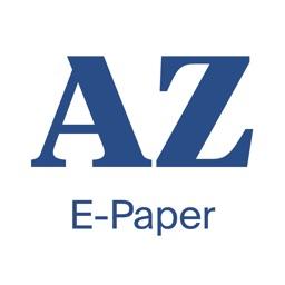 Aargauer Zeitung E-Paper