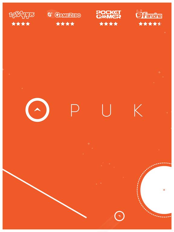 PUK Screenshots