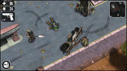 Hardboiled screenshot four