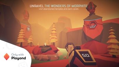 Morphite - Playond screenshot 1