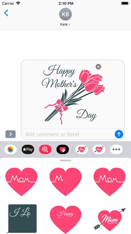 Mother's Day 2017 screenshot-4
