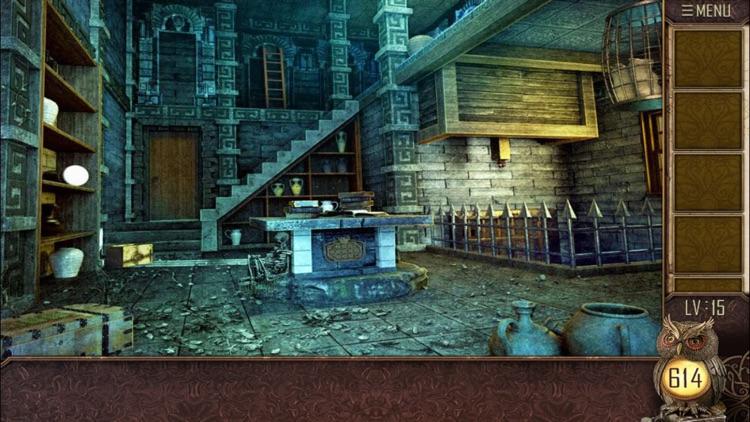 Room Escape: 50 rooms I screenshot-4
