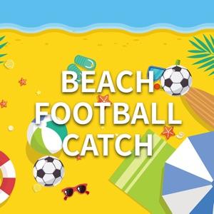 Beach Football Catch  App Reviews, Free Download