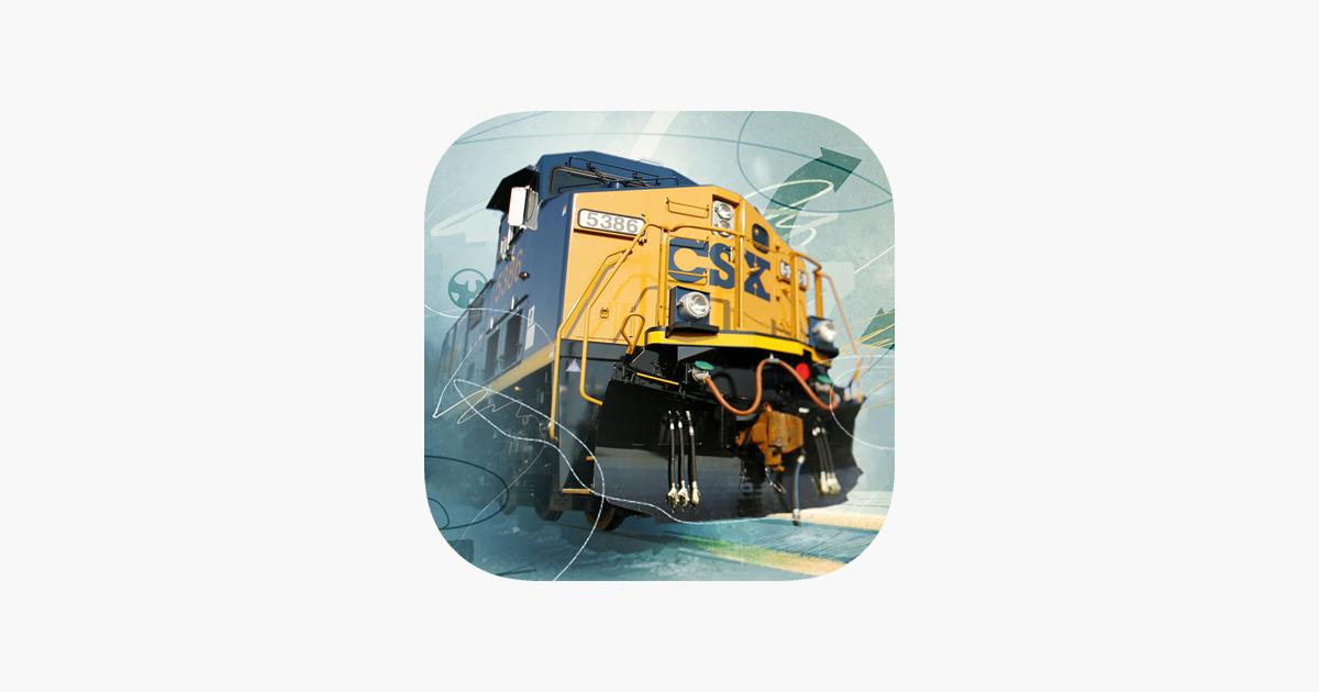 csx apps