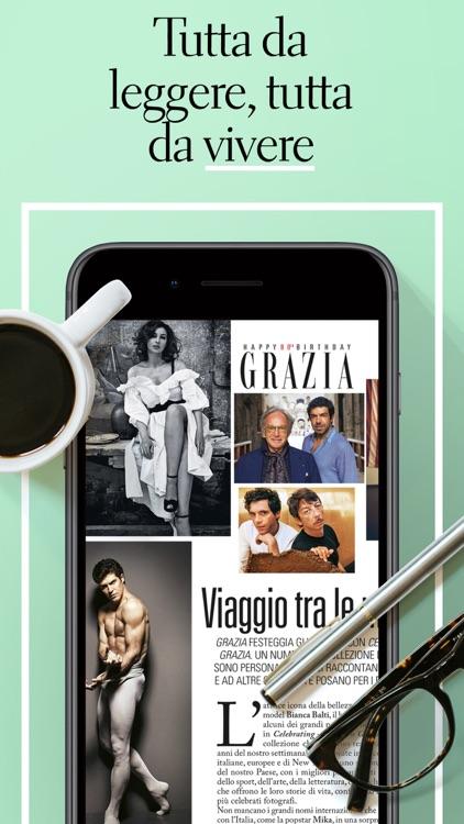 iGrazia screenshot-3