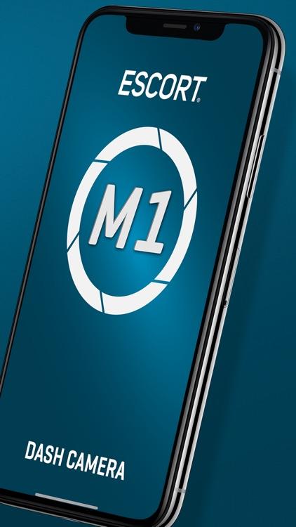 M1 Dash Cam