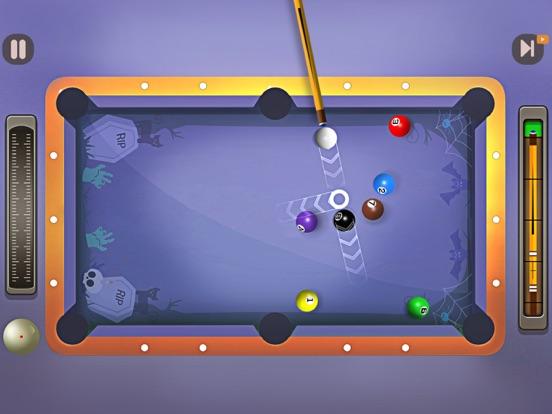 One Shot Pool screenshot 7