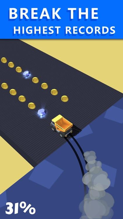 Drift Race 3D screenshot-3