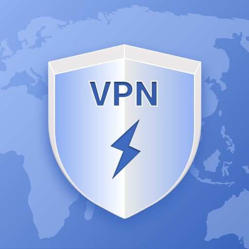 Thunder VPN -Hotspot VPN Proxy