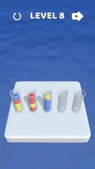 Sort It 3D iphone images