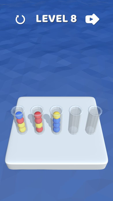 Sort It 3D screenshot 1