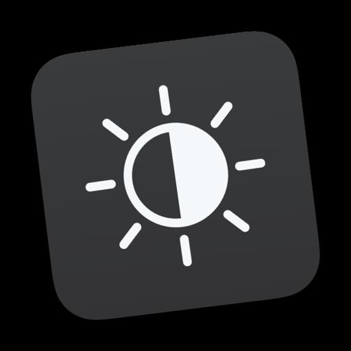 Dark Mode for Safari for Mac