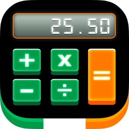 Irish Salary Calculator - Calculate Net Pay Minus Tax Deductions