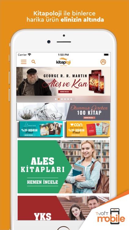 Kitaploji.com