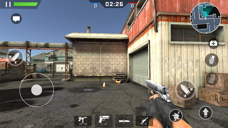 GO Strike screenshot-4