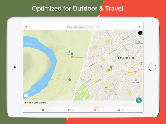 City Maps 2Go - Offline Map and Travel Guide screenshot