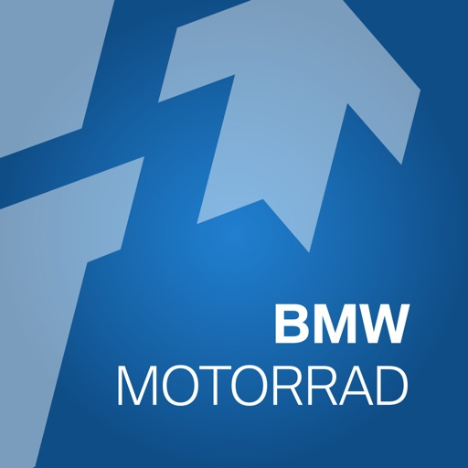 BMW Motorrad Connected by BMW