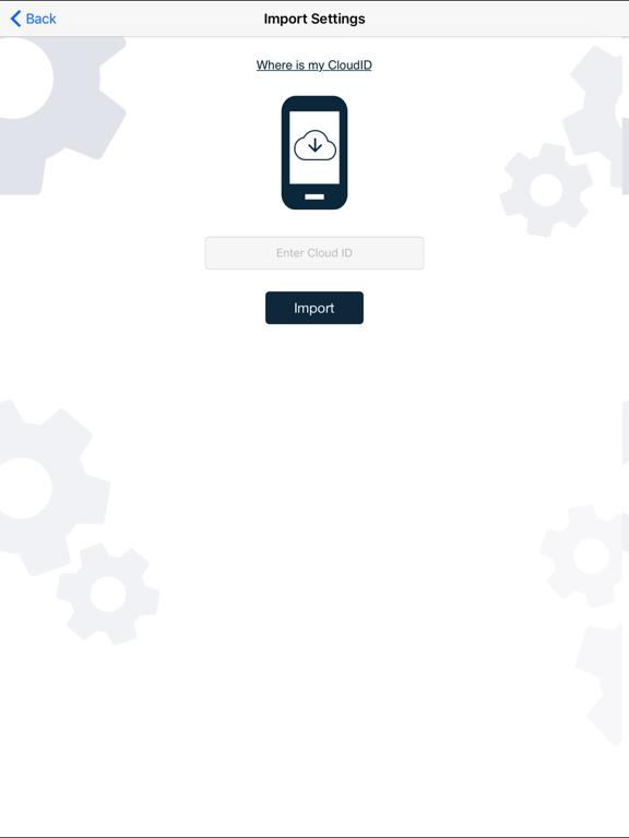 SureFox Kiosk Browser Lite-ipad-1