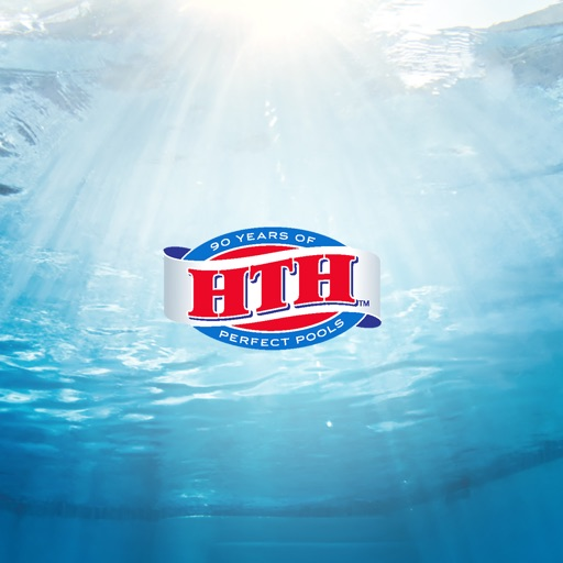 HTH® Test to Swim™