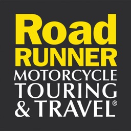 RoadRUNNER Motorcycle Magazine