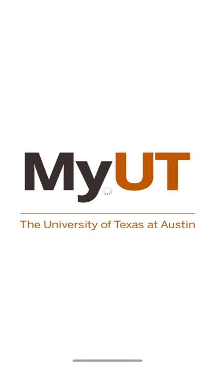MyUT Austin screenshot-0