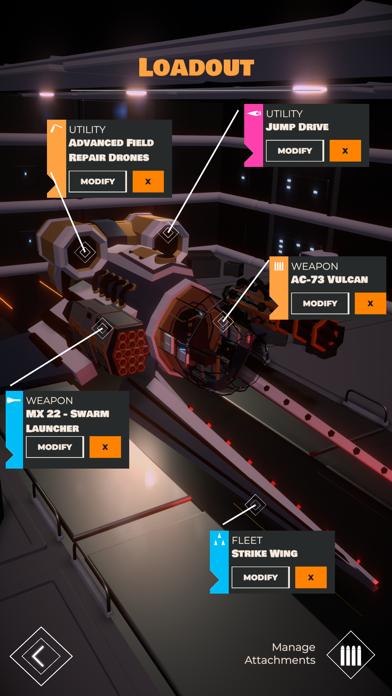 Interloper screenshot 3