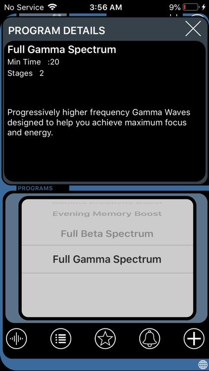 Brain Wave - Sharp Mind ™ screenshot-8