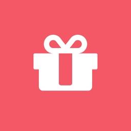 お付き合い簿 | お付合いや贈答の記録ノート