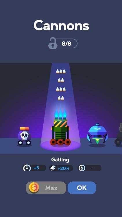 Color Ball Blast-Cannon Bomber screenshot-3
