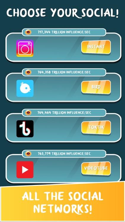 Social Media Business Tycoon screenshot-6