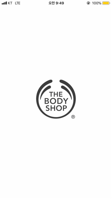 THE BODY SHOP for Windows