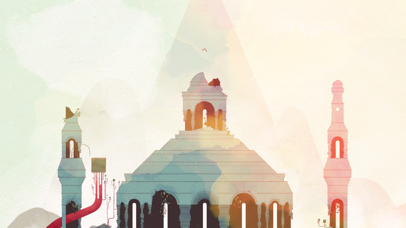 GRIS screenshot 2