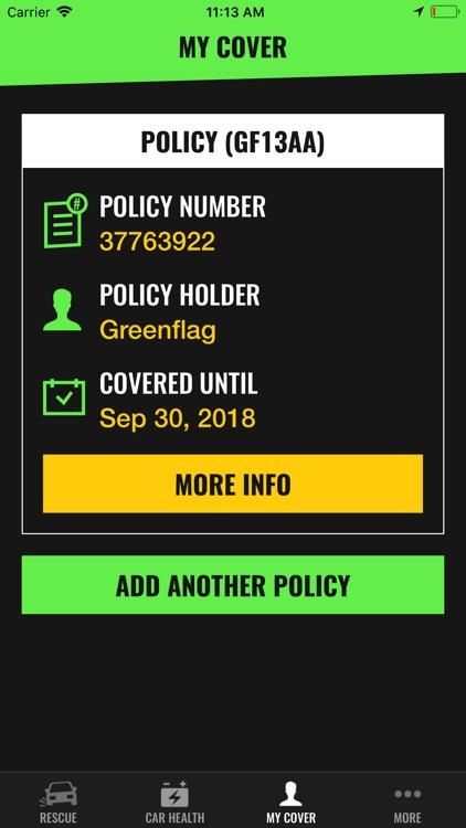 Green Flag screenshot-3
