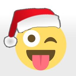 Santa Emoji