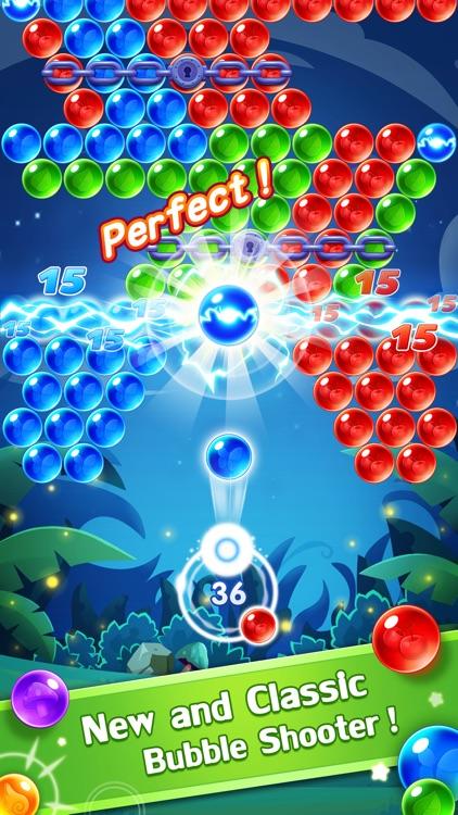 Bubble Shooter Genies screenshot-0