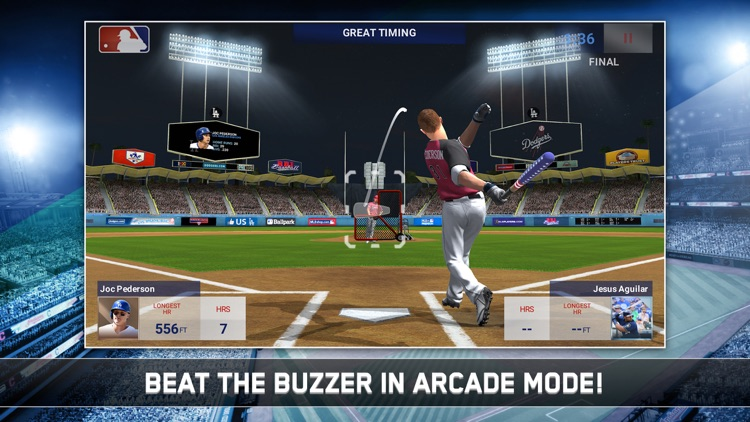 MLB Home Run Derby 19 screenshot-4