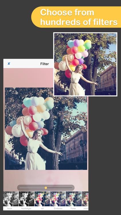 Pro KnockOut-Background Eraser screenshot-8