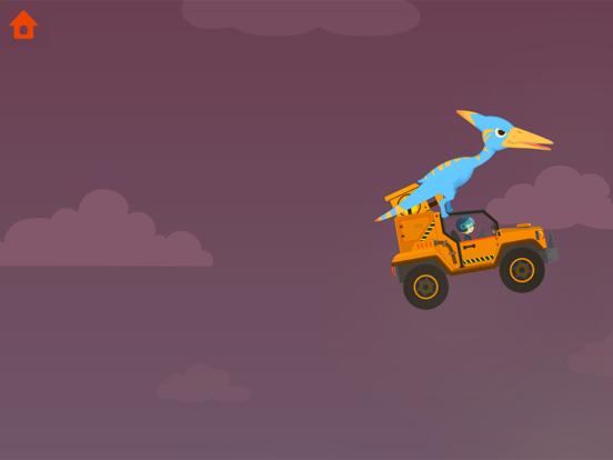 恐竜警備隊 - 子供向けゲームのおすすめ画像3