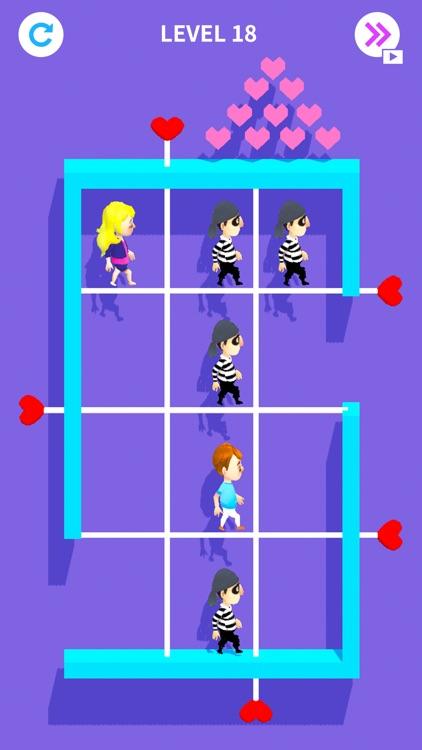 Date The Girl 3D screenshot-0