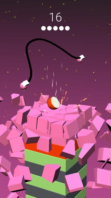 Jump Rope 3D screenshot-3