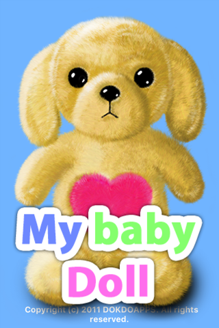 My baby doll (Lucy)  lite - náhled