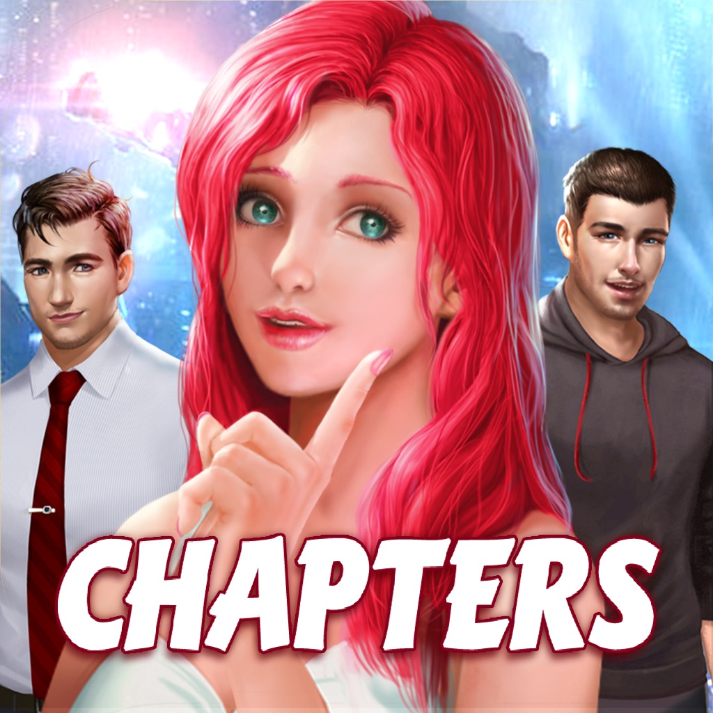 Chapters: Interactive Stories img