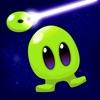 Tiny Alien -  Jump and Shoot!