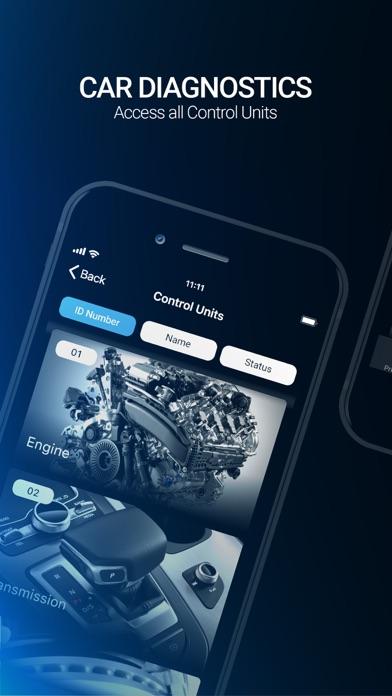 OBDeleven - Car diagnosticsのおすすめ画像1
