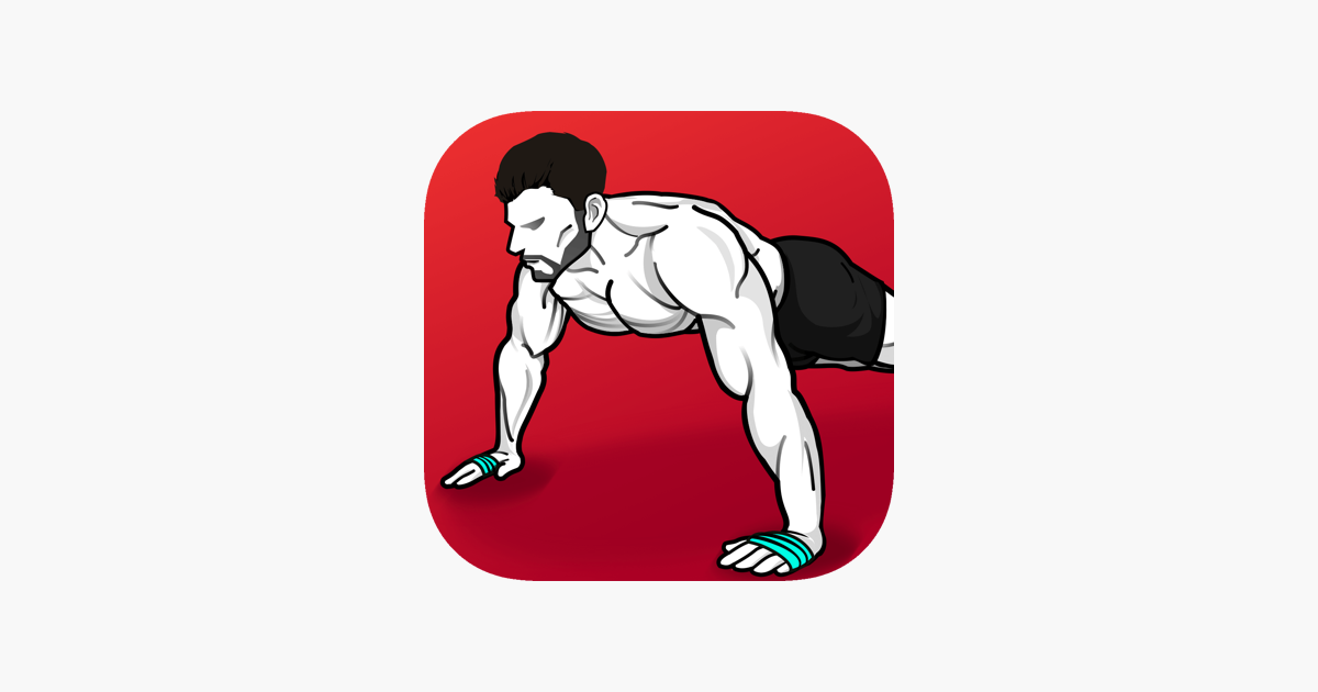 Home Workout No Equipments On The App Store