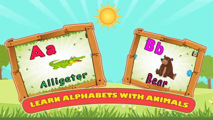 ABC Alphabet Game For Kids Pro