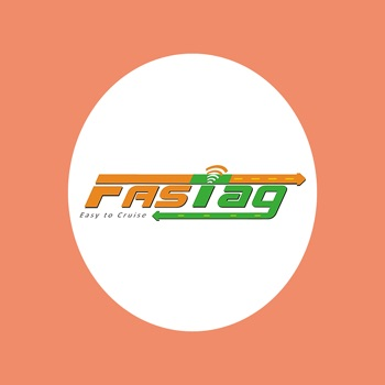 FASTag - Buy & Recharge Info. Logo