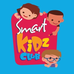 Smart Kidz Club: Read To Me
