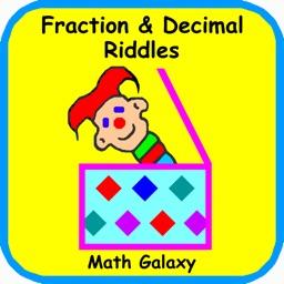 Fraction and Decimal Riddles